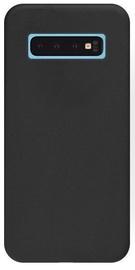 Mocco Soft Magnet Back Case For Xiaomi Redmi Note 7/7 Pro Black