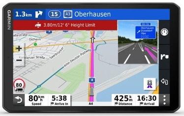 Навигация Garmin LGV1000 Europe