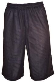 Bars Mens Basketball Shorts Dark Blue 176 S