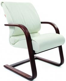 Apmeklētāju krēsls Chairman 445 WD White