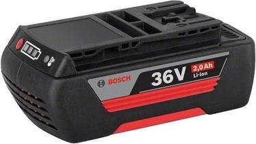 Аккумулятор Bosch, 36 В, 2000 мАч