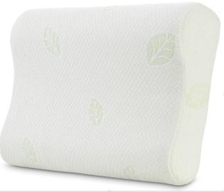 Dormeo Pillow Renew Natura 30x50cm White