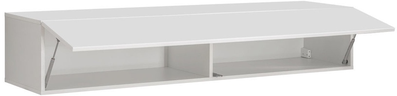ASM Fly 50 Cupboard Cabinet White