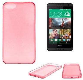 Telone Ultra Slim Back Case HTC Desire 816 Coral