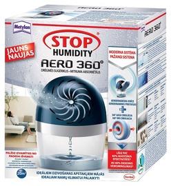 MITRUMA ABSORBĒTĀJS AERO 360° DEVICE 450 (METYLAN)