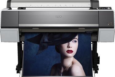 Tintes printeris Epson SureColor SC-P8000 STD, krāsains