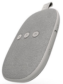 Bezvadu skaļrunis Fresh 'n Rebel Rockbox Bold X Ice Gray