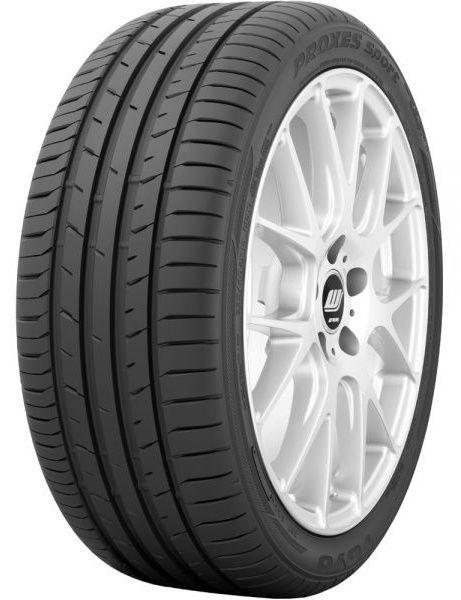Летняя шина Toyo Tires Proxes Sport, 295/25 Р20 95 Y XL