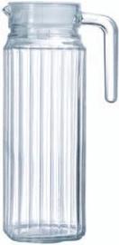 Krūka Luminarc Quadro, 1.1 l