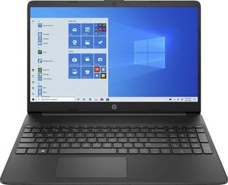 """Klēpjdators HP 15 15s-eq2001nw 402N0EA PL, AMD Ryzen™ 3 5300U, 4 GB, 256 GB, 15.6 """""""