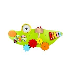 Multifunctional Toy Crocodile 61x31.5cm