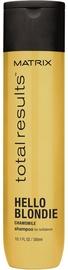 Šampūns Matrix Total Results Hello Blondie, 300 ml
