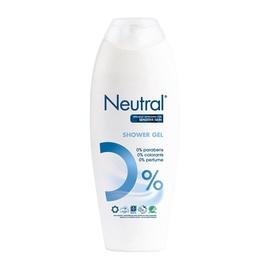 Dušas želeja Neutral Sensitive Skin, 250 ml