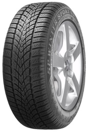 Зимняя шина Dunlop SP Winter Sport 4D, 225/55 Р18 102 H XL C C 69