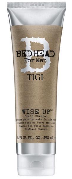 Tigi Bed Head Wise Up Scalp Shampoo 250ml