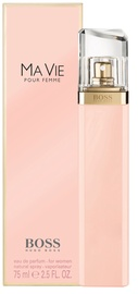 Smaržas Hugo Boss Boss Ma Vie Pour Femme 75ml EDP
