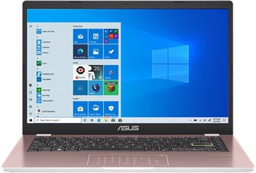 Ноутбук Asus Vivobook, Celeron®, 4 GB, 128 GB, 14 ″