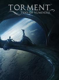 Torment: Tides Of Numenera PS4