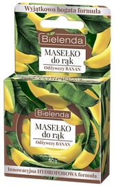 Крем для рук Bielenda Fruit Nourishing Banana, 50 мл