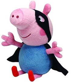 Mīkstā rotaļlieta Tm Toys Peppa Pig Superhero INNPEPE3, 25 cm