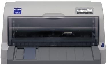 Adatu printeris Epson LQ 630, 386 x 306 x 185 mm
