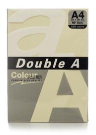 Double A Colour Paper A4 500 Sheets Ivory
