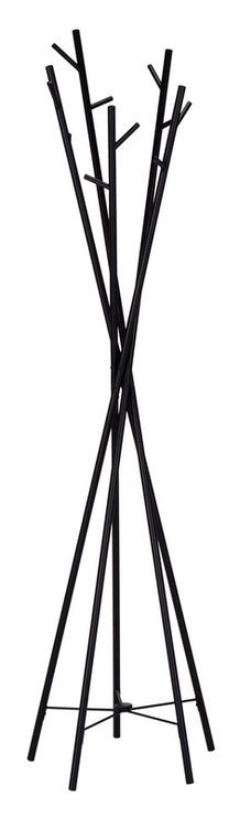 Вешалка для одежды Halmar W35 Black