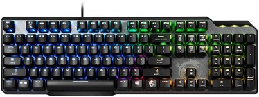 MSI Vigor GK50 Elite Mechanical Gaming Keyboard EN