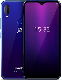 Allview Soul X6 Mini 2/16GB Blue