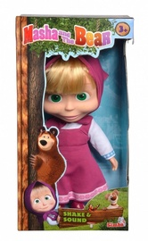 Lelle Simba Masha And The Bear Shake & Sound