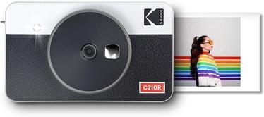 Моментальный фотоаппарат Kodak Mini Shot 2 Retro White