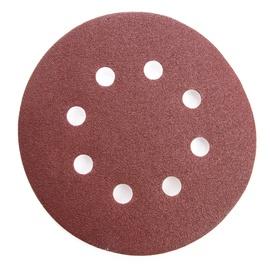 Slīpēšanas disks Vagner SDH 108.21, K120, Ø125 mm, 5 gab.