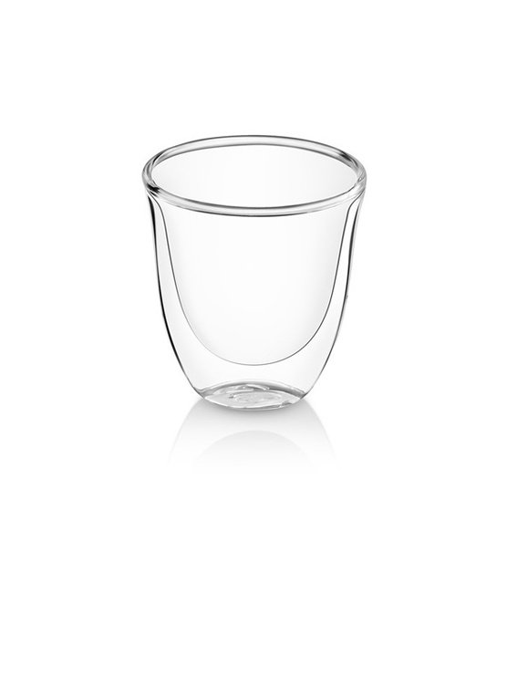 De'Longhi Glasses Set 2pcs
