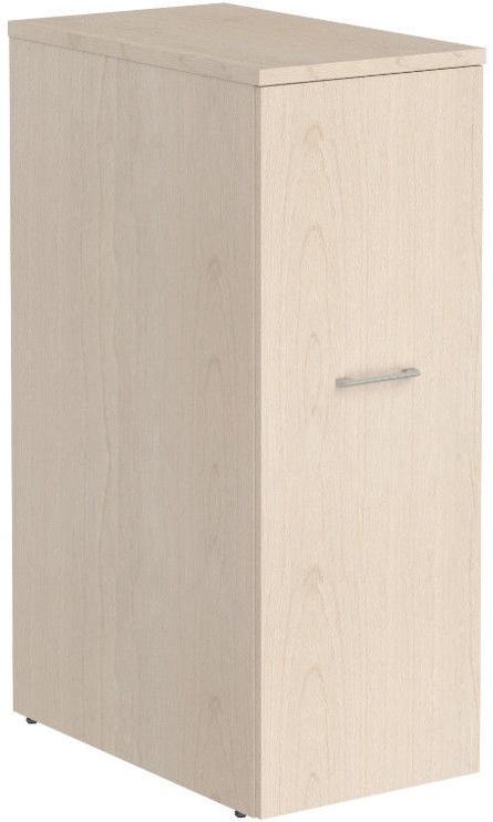 Офисный шкаф Skyland Xten XDMS 720 Extendable Section Beech Tiara, 72x116.4x43 см