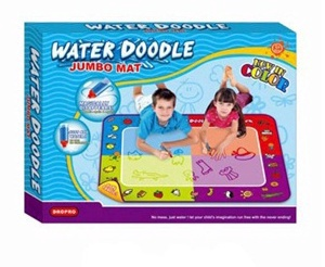 Rotaļu paklājs Water Doodle HM3807