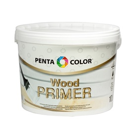 Grunts Pentacolor Wood Primer 10l