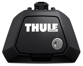 Thule Evo Raised Rail Foot Black