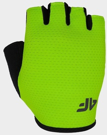4f Bike Gloves H4L21 RRU060 Green L