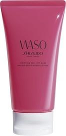 Sejas maska Shiseido Waso Purifying Peel Of Mask, 100 ml