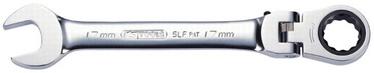 Ключ Kstools Flex Head Combination Spanner GEAR+ 17mm