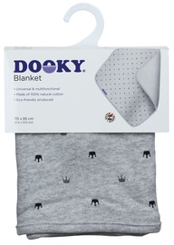 Dooky Blanket Crown 126531