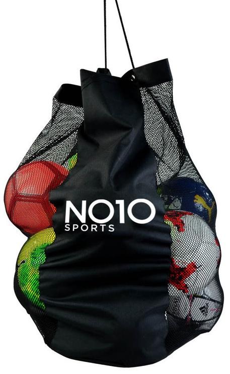 NO10 Balls Bag Black BCB-P3521