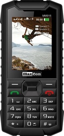 Maxcom MM916 Dual Black