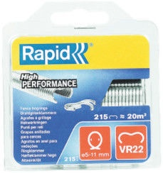 Rapid Fence Hogring VR22/ 1.6M B 5-11mm