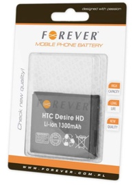 Forever HTC BAS470 Analog Battery 1300mAh