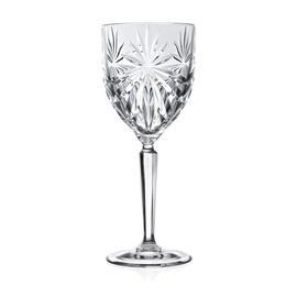 Vīna glāze RCR Oasis, 0.29 l, 6 gab.