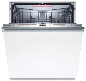 Iebūvējamā trauku mazgājamā mašīna Bosch Serie 6 SMV6ECX51E