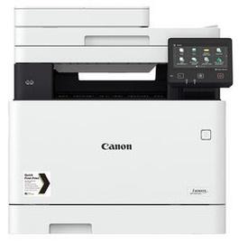 Многофункциональный принтер Canon MF742Cdw, лазерный, цветной