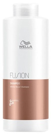 Šampūns Wella Fusion Intense Repair, 1000 ml