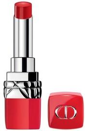 Губная помада Christian Dior Rouge Dior Ultra Rouge 999, 3.2 г